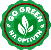 Go Green Awards 2021 – Greening our Planet, for a better future Logo